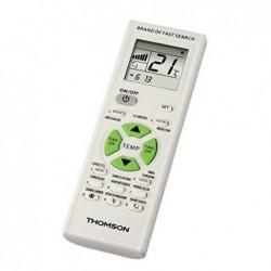 THOMSON Télécommande universelle ROC1205 pour climatiseurs