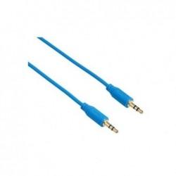 HAMA Câble audio avec jack...