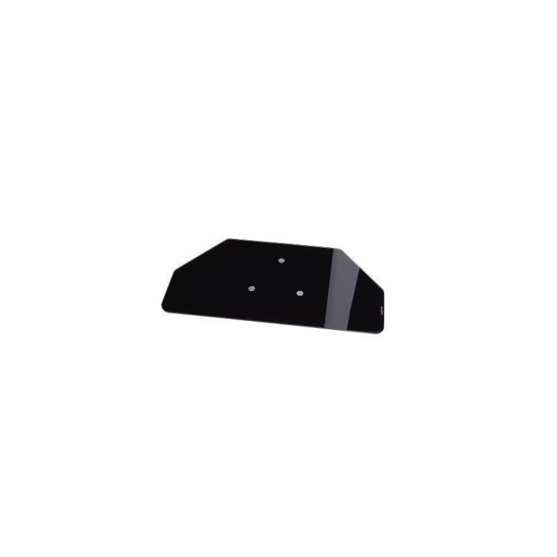 Hama Plateau Rotatif Pour Tv Lcdplasma 323 Verre Noir Stock Bureau