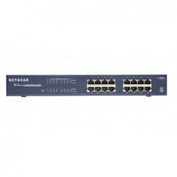 NETGEAR Switch Prosafe Non géré 16 Ports 10/100/1000 Gigabit Rackable