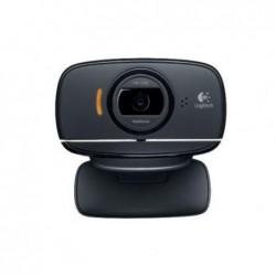 LOGITECH Webcam B525 2 mégapixels Noire