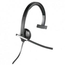 LOGITECH USB HEADSET MON H650E