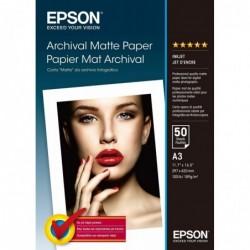 EPSON Archival Matte Paper...