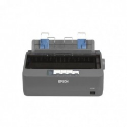 EPSON Imprimante Matricielle LQ-350 24 AIGUILLES 80 COLONNES