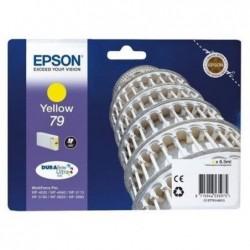 EPSON SINGLEPACK Jaune 79...
