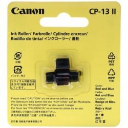 CANON Ruban encreur calculatrice CP-13 II Bicolore