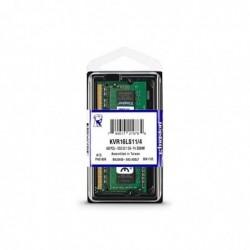 KINGSTON Mémoire SODIMM DDR3-L 4096Mo -1600MHZ / PC3-12800