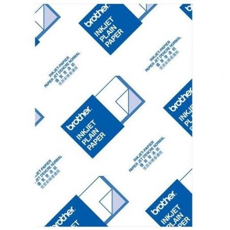 BROTHER Papier Jet d'encre standard A3 (250 feuilles)