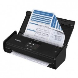 BROTHER Scanner fixe compact à défilement recto verso Wifi