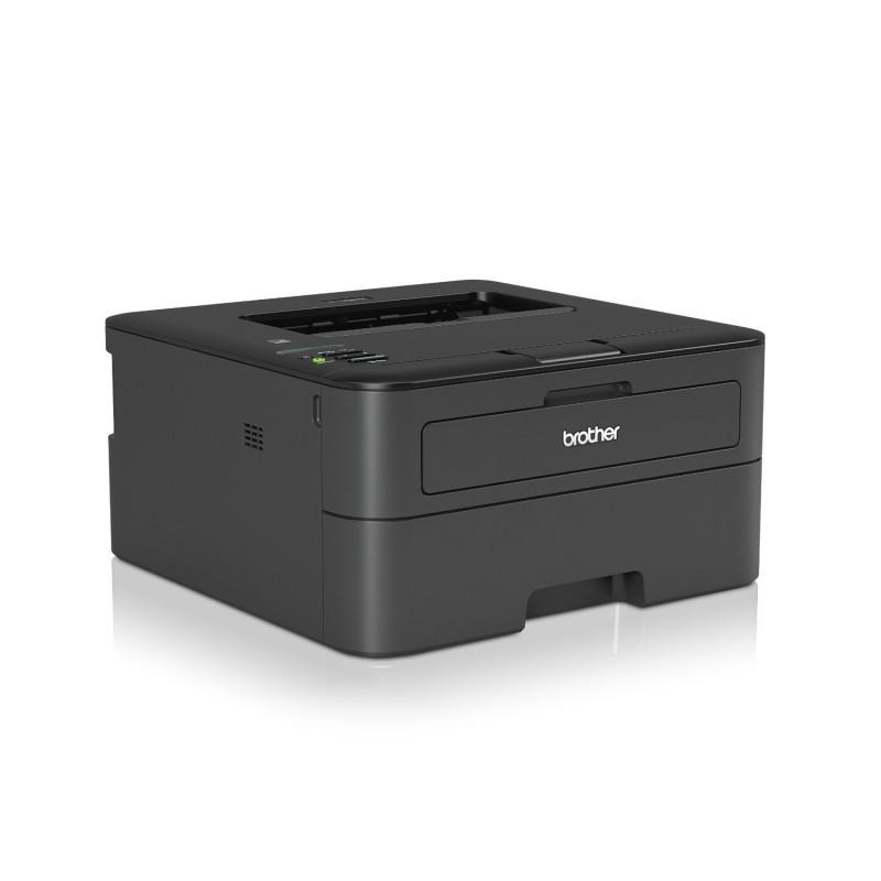 BROTHER Imprimante laser HL-2360DN Noir&Blanc A4 Ethernet