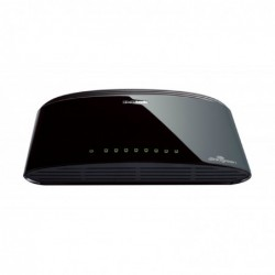 D-LINK Switch 8 ports...