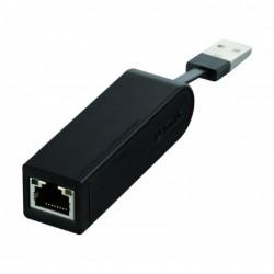 D-LINK Adaptateur ethernet USB 3.0 1000Mbits