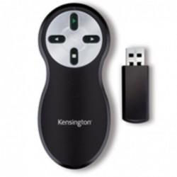KENSINGTON Télécommande de présentation SANS FIL (RF), sans laser