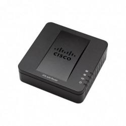 CISCO Adaptateur téléphonie SIP 2  port FXS T38