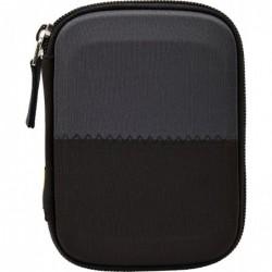 CASE LOGIC Etui de Protection Disque Dur Externe 14 x 3 x 10,5 cm Noir