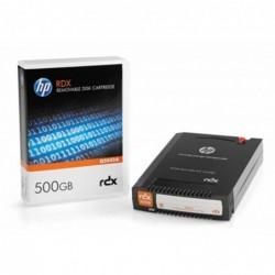 HP Cartouche RDX 500 Go