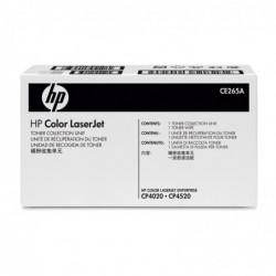 HP Collecteur toner usagé CE265A