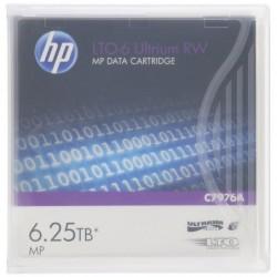 HP Cartouche de données HP LTO Ultrium C7976A