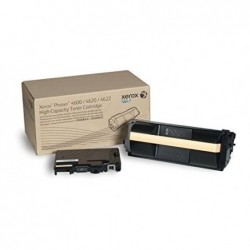 XEROX PHASER 4600 Toner 30000 pages Noir