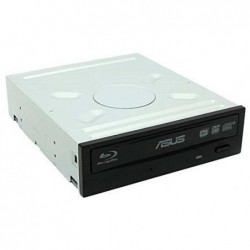 ASUS Graveur Blu-Ray - BW-16D1HT/G RETAIL SILENT