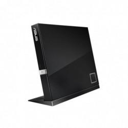 ASUS Lecteur Blu-Ray/Graveur DVD Externe SBC-06D2X-U USB 2.0