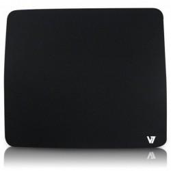 V7 Tapis souris anti-dérapant 23 x 20 x 6 mm Noir