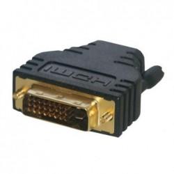 MCL SAMAR adaptateur DVI-D / HDMI