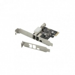 MCL SAMAR PCI EXPRESS FIREWIRE IEEE CARD