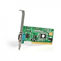 STARTECH.COM Carte PCI avec 1 Port Série RS232 - Adaptateur DB-9 - UART 16550
