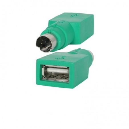 STARTECH.COM Adaptateur souris USB / PS/2