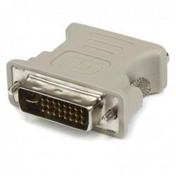 STARTECH.COM Câble adaptateur DVI Mâle vers VGA Femelle Beige