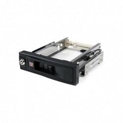STARTECH.COM Rack amovible sans tiroir de 5,25 pouces pour disque dur SATA de 3,5 pouces