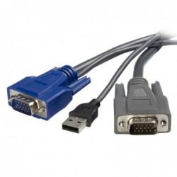 STARTECH.COM Câble KVM...