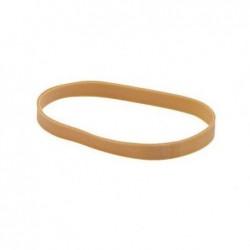 JPC Bracelets caoutchouc Elastique 70 x 5 mm Etui 100g