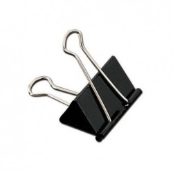 JPC bte 12 pinces double clip 51mm ecart 20 mm