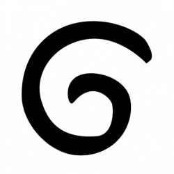 JPC Cassette Croq'motif à utiliser avec Croq'perfo Motif 10 mm spirale