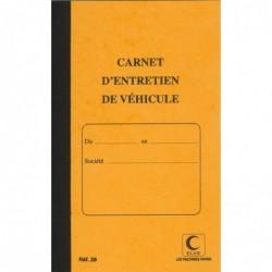 ELVE Piqure Carnet...