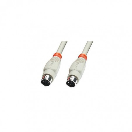 LINDY Câble PS/2 M/M 1m