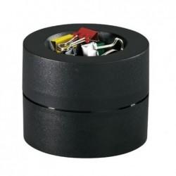 MAUL Distributeur de pinces mauly®  ( 12 pinces inclues) Noir