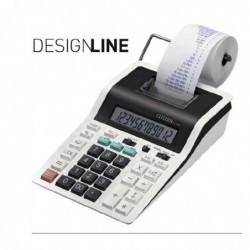 CITIZEN calculatrice de table imprimante citizen blanc