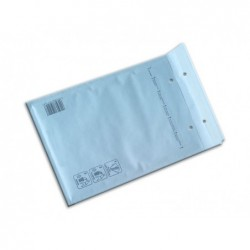 Pack D BLANC - 100 x Enveloppes à bulles 200x270mm