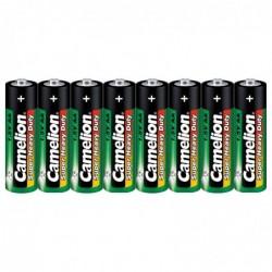 CAMELION Pack de 8 piles...
