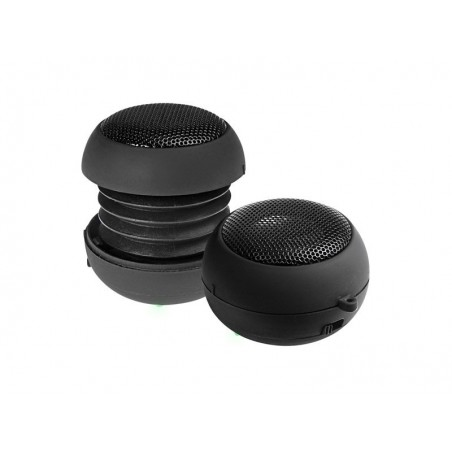 DIFRNCE Enceintes PC / Stations MP3 RMS 2.4 W (SP100)