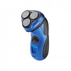 AEG Rasoir bleu AEG HR 5655 bleu