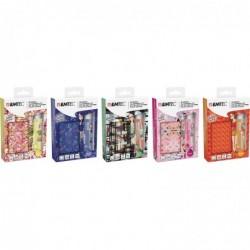 EMTEC Pack de 5 kits de nettoyage EMTEC Fashion Prints