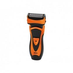 AEG Rasoir électrique  HR 5626 sec & mouillé HR 5626 - Orange
