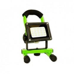 ARCAS Spot LED rechargeable 8 watts Arcas (Vert)