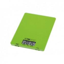 CLATRONIC Balance de cuisine KW 3626  - Vert