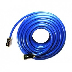 REEKIN Câble HDMI Premium FULL HD 30 mètres (HighSpeed avec ethernet)