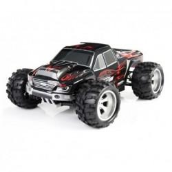 4x4 RC Vortex A979 1/18 RTR 4WD 2.4G 50km/h Noir Rouge A979